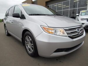 Honda Odyssey EX | Backup Camera | Power Doors | Heated Seats 20