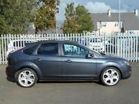 2008 Ford Focus 1.8 TDCi Titanium 5dr