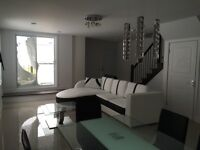 !!NEW LUXURY CONDO IN THE CENTER OF LAVAL FOR RENT.