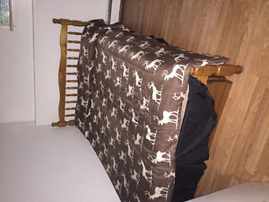 Full bed for sale