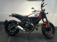 Ducati Scrambler 803cc Icon **BRAND NEW ALL THE RANGE NOW IN STOCK**