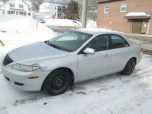 2005 Mazda Mazda6 Sport Autre