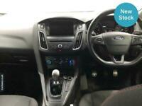 2018 Ford Focus 1.5 TDCi 120 ST-Line Navigation 5dr ESTATE Diesel Manual