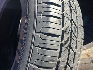 HANKOOK ALL SEASON - (Mileage plus ii) - p205/70r15 (95s) TWO TI