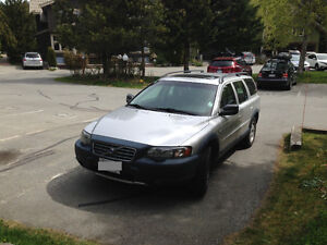 2003 Volvo XC 70(Cross Country) Other
