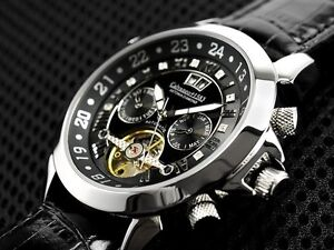 OROLOGIO-AUTOMATICO-CALVANEO-1583-ASTONIA-DIAMOND-BLACK