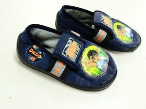 Diego slippers