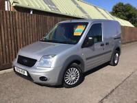 Ford Transit Connect Trend SWB 1.8TDCi**SUPERB EXAMPLE**