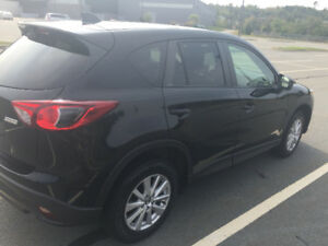 2015 Maza CX5 SUV - LEASE Take-over