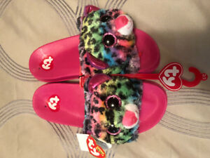 Beanie Boo Shoes