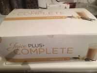 Juice plus bronze complete 16 week course NOT A REP