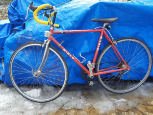 Vintage Miele Tournet road bike