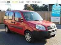 6f69bdaa53 Used Fiat DOBLO Cars for Sale in Somerset - Gumtree