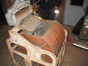 machine a laver washer West Island Greater Montréal image 1
