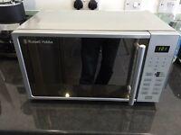 Microwave Russell Hobbs £5