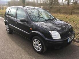 Ford Fusion 1.4TDCi 1398cc 2 12 MONTHS