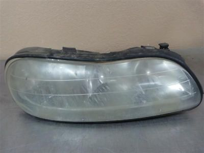 Passenger Headlight VIN N 4th Digit Classic Fits 97-05 MALIBU 56817