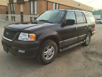 2006 Ford Expedition XLT SUV, Crossover