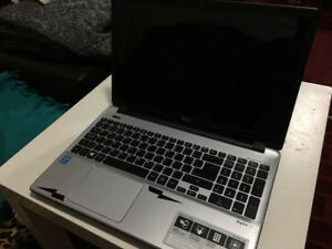 Acer Aspire V 15 Touch 12 GB RAM 1 TB Hard Drive 15.6""
