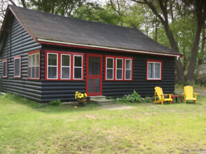 Charming cabin rentals
