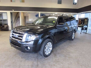 2013 Ford Expedition MAX Limited EL ~ Fully Loaded