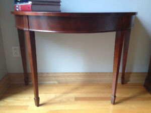 Table d'appoint (side, coffee, console)