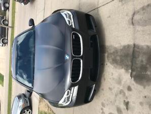 2016 BMW M5 M5 Sedan