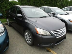 2013 Nissan Sentra S PUSH TO START! AC! POWER WINDOWS! LOTS O...