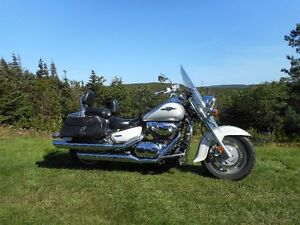 Motorcycle for sale St. John's Newfoundland image 3