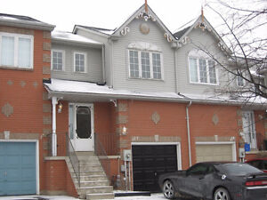 JUST REDUCED - Bowmanville Townhouse - Available Feb. 1st