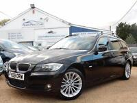 2009 09 BMW 3 Series 3.0 325i SE Touring 5dr - RAC DEALER