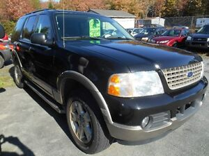 2003 Ford Explorer XLT tax included SUV, Crossover