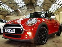2014 MINI Hatch 1.5 Cooper 3dr (start/stop)