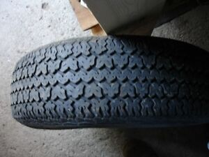 P205 / 70 R 14 Tire Windsor Region Ontario image 1