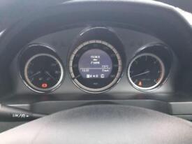 MERCEDES-BENZ C350 CDI BLUEEFFICIENCY SPORT (231BHP) AUTO/TIPT FINANCE PX WELC