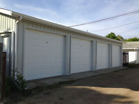 Forest Grove Garage Space Available