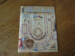 4 Beaded Jewellry Instructional Books - great for kids & adults! Kingston Kingston Area image 9