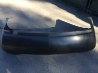 Nissan primera rear bumper free to a good home new unpainted