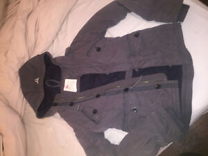 TNA Military Jacket size small