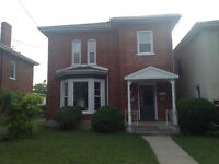 Renovated Centry Home on William St.