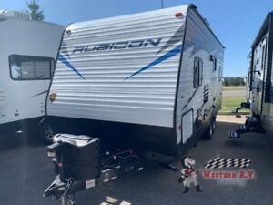2019 Dutchmen RV Rubicon XLT 203XLT