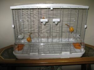 """""""LARGE"""" Vision Bird Cage"""