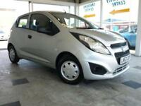 2013 Chevrolet Spark 1.0i LS 5dr 5 door Hatchback