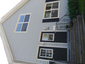 Large 2 bedrooms apartment for rent for seniors.