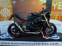 TRIUMPH SPEED TRIPLE R 1050 1D 2013 '63