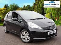 2014 Honda Jazz 1.4 i-VTEC ES Plus Automatic Petrol Hatchback