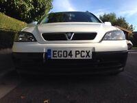 Vauxhall Astra van z20let forged hybred turbo mapped 6 speed quaife lsd 5 stud SLEEPER!!