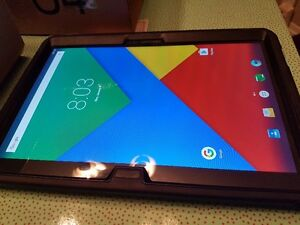 2 high end samsung android tablets