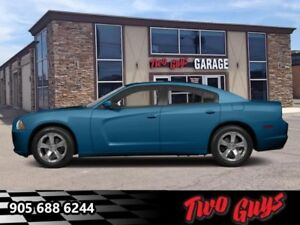 2013 Dodge Charger SXT  -  - Sunroof - Heated Mirrors