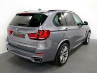 2017 BMW X5 xDrive30d M Sport 5dr Auto Estate Diesel Automatic